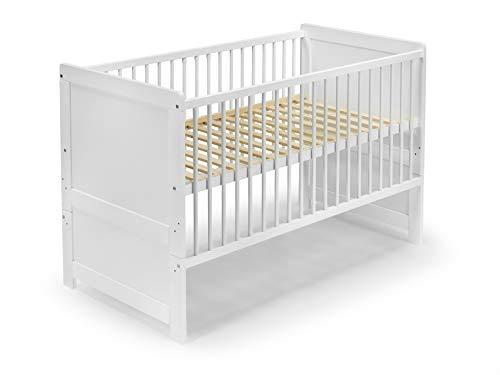 Babybett NILS von KOKO-Kinderartikel