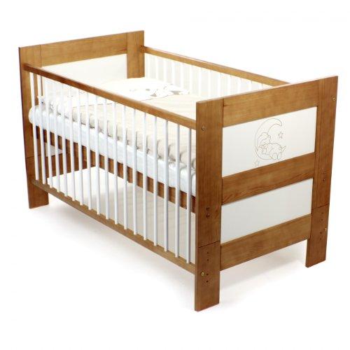 Kinderbett TEDDY von Baby Vivo